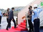 Hari Valentine! Jokowi Sambangi Kampung Halaman SBY, Ada Apa?