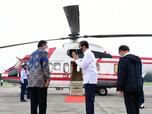 Helikopter Uang Jokowi Sebar Rp 405 T, Siapa Saja yang Dapat?