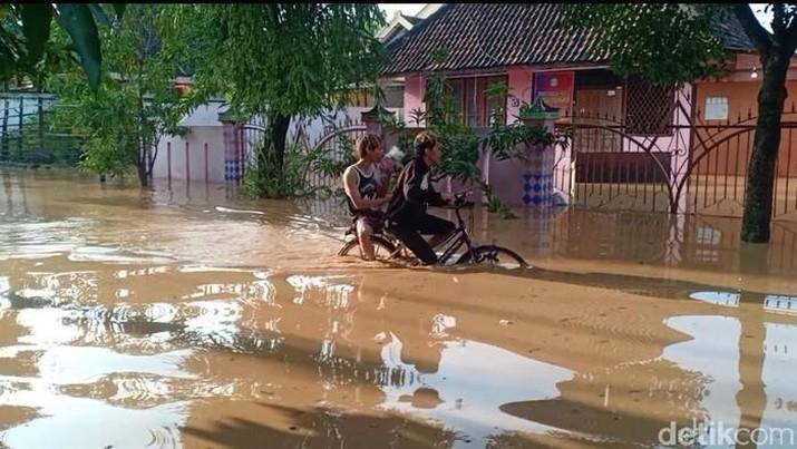 Banjir Nganjuk