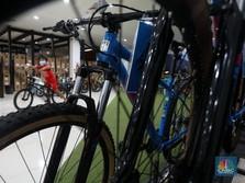 Booming Sepeda Turun, Harga Sepeda Anjlok Jadi Segini!