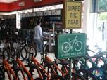 Deretan Merek Sepeda Gunung (MTB) Favorit di Bawah Rp 2 Juta
