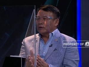 Dari Militer Ke Politik, Inilah Figur TB Hasanuddin