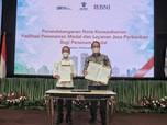 Gandeng BKPM, BNI Mudahkan Investasi ke Dalam & Luar Negeri