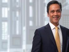 Dirut Mansek Jadi Dirut Pertamina Power, Persiapan IPO?