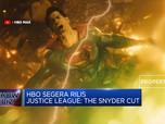 HBO Segera Rilis Justice League: The Snyder Cut