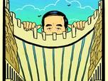 Ini Deretan Bendungan 'Raksasa' yang Dibangun Jokowi
