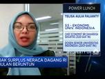 Neraca Dagang Surplus, Pemulihan Ekonomi Domestik Masih Lemah