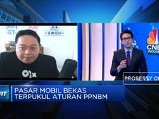 Service & Garansi, Strategi Penjualan Mobil Bekas di 2021