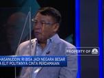 TB Hasanuddin: Kemampuan TNI Kita Nomor 1 Di ASEAN!