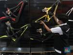 Masuki Tahun Kerbau Logam, 'Jualan' Sepeda Masih Cuan Nggak?