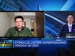 Uji Efektivitas Stimulus Listrik PLN Q1-2021, Ini Kata IESR