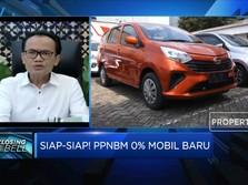 Alasan Pemerintah Beri Relaksasi PPnBM Mobil di Bawah 1500 cc