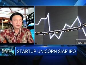 APEI Sebut Ada 3 Tantangan IPO Unicorn di Bursa Domestik