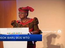 Bos Baru WTO Hingga Roket Serang Pangkalan AS di Irak
