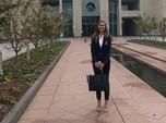 Heboh, Ada Skandal Pemerkosaan di Gedung DPR Australia