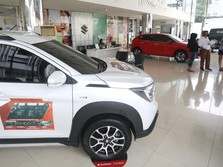 Pajak 0% Sakti, Penjualan Mobil Ini Laris Manis