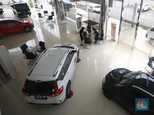 Pabrik Mobil Menanti Janji Diskon Pajak 0% Mobil Baru!