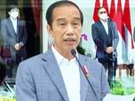 Resmi! INA Jokowi Bikin Konsorsium Abu Dhabi-APG-CDPQ Rp 54 T