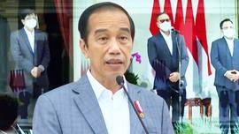 Lengkap Sudah Jajaran Petinggi SWF INA Jokowi