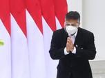 Biar Gak Penasaran, Ini Cara SWF Jokowi Tarik Investor Asing