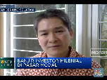 Edukasi, Kunci Menjaga Minat Investasi Milenial Pasar Modal