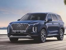 Punya Calon 'Pembunuh' Avanza, Hyundai Rilis SUV Tahun Ini