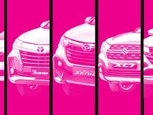 Catat! Beli Mobil Baru Bulan Depan Bisa Hemat Rp 20-an Juta