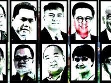 Sri Mulyani Hingga Ridha, Ini Dewas-Direksi SWF INA Jokowi