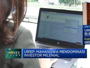 Investor Milenial Capai 78%, KSEI Dorong Digitalisasi Pasar