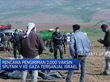 Israel Blokir Vaksin Gaza & Penipuan Atas Nama CNBC Indonesia