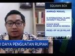 Jaga Stabilitas Rupiah, BI Diproyeksi Tahan BI7DRR di 3,75%