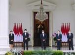 Remunerasi Pejabat Rp 72 M, Intip Kinerja INA SWF Jokowi