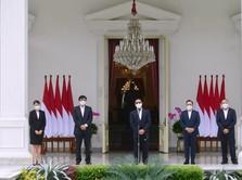 Gak Terasa 9 Bulan SWF Jokowi, Kok Bisa Langsung Laba Rp37 M?