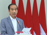 Rencana Besar Jokowi Bangun Lumbung Pangan Raksasa di Sumba