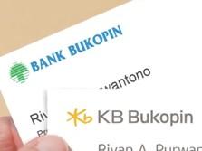 Transformasi, Ini Logo KB Bukopin yang Baru