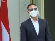 SWF Jokowi Incar Rp 300 T, kok 9 Bulan Belum Ada Konkretnya?
