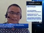 MI Kembangkan Alternatif Investasi Bagi Investor Milenial