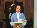 Resmi Dilantik! Ini Dia 5 Direksi SWF Jokowi