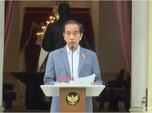 Ketika Jokowi Tegas Menyatakan : Tidak Ada Reshuffle!