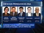 Punggawa Dana Abadi Ala Jokowi
