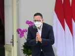 Deretan Biang Kerok yang Bikin SWF Jokowi 'Melempem'