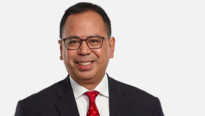 Ridha Wirakusumah/Dok Bank Permata