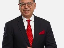 Ridha Jadi CEO, Ini Profil Lengkap 5 Direksi SWF Jokowi