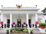 SWF Jokowi Siap Ngegas, Ada Skema Master & Thematic Fund
