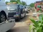 Satu Desa Borong Mobil, Tanda-Tanda Fenomena Apa Ini?