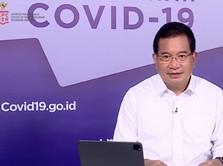 Top! Hingga Juni, RI Bakal Terima 50 Juta Vaksin Covid-19