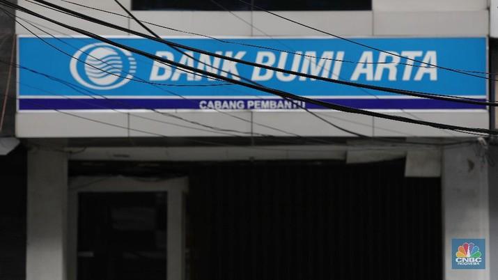 Bank Bumi Arta (CNBC Indonesia/Tri Susilo)