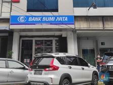 Bidik Modal Rp 2 T, BNBA Mau Rights Issue 750 Juta Saham Baru