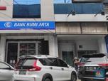 Ciee...Saham Bank Mini Bangkit Usai 'Tidur', Grup Lippo Drop!