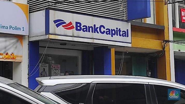 Bank Capital (CNBC Indonesia/Tri Susilo)